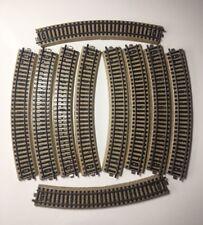 Märklin H0 - 10 x 5200 Parallelkreis - M-Gleis - TOP Zustand -