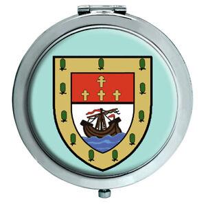 County Mayo (Ireland) Compact Mirror