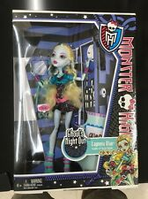 Monster High Lagoona Blue Ghoul's Night Out Brand New Doll