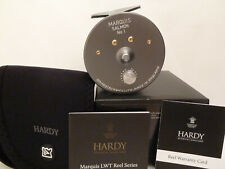 Hardy Marquis Salmon No.1 Fly Reel
