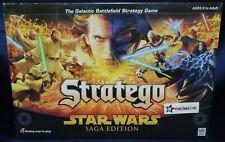 Stratego Star Wars Saga Edition 2005 Milton Bradley