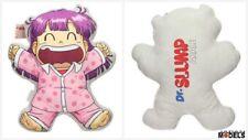 Dr Slump e Arale Sleeping Cushion - Cuscino Arale Norimaki 45x36x6 SD Toys New