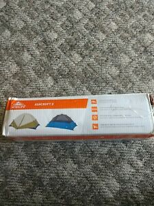 kelty 2 person tent Ashcroft 2
