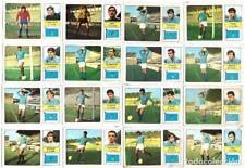 Lote de 16 cromos de futbol album 1973/74 FHER: R. Oviedo (Equipo completo)