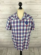 G-Star Raw Shirt - Size XL - Check - Short Sleeved - Great Condition