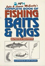 FISHING BAITS & RIGS AFN Julie & Lawrie McEnally **GOOD COPY**