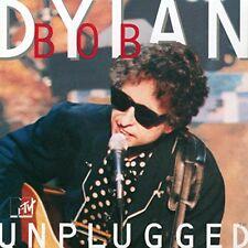 Bob Dylan / MTV Unplugged *NEW* CD