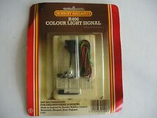 Hornby R 406 Colour Light Signal.   00 gauge.  Old.
