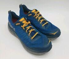 Hoka One One Men's Challenger ATR 4 Running Shoes Mykonos Blue/Legion Blue 11