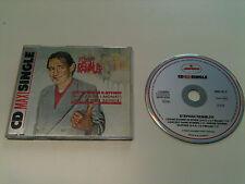 Stephan Remmler / TRIO - KEINE STERNE IN ATHEN - Maxi CD Single © 1986