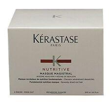 Nutritive Fondant Magistral Fundamental Nutrition Care 200ml by Kerastase