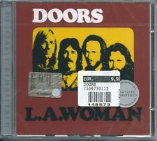 Doors. L.A. Woman (1971) CD NUOVO Digitally Remastered L'America. Hyacinth House