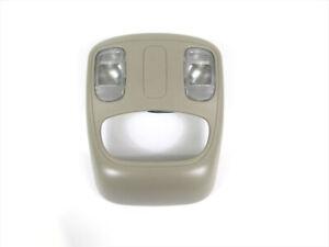 Dodge Ram 1500 2500 3500 Overhead Console Map Lighting Lens Housing Bezel MOPAR