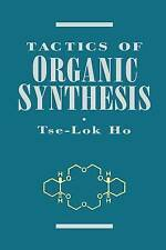 Tactics of Organic Synthesis-ExLibrary