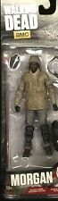 The WALKING Dead MORGAN JONES Series 8 Action Figure McFarlane Toys AMC TV New!