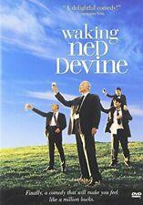 Waking Ned Divine DVD New Australian Release