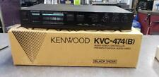 KENWOOD -Audio Video System Controller KVC-474 NEW W/ Box