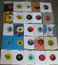 "50 NORTHERN SOUL FUNK R&B MOTOWN GORDY PHILLY STAX SUE DUKE 7"" 45 LOT COLLECTION"
