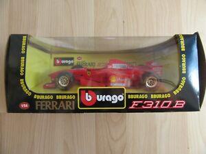 Bburago 1/24 Scale Model - Ferrari F310B - 1997