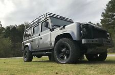 1990 Land Rover Defender Masai