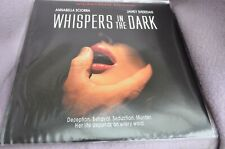 WHISPERS IN THE DARK  A.Sciorra J.Sheridan - EUROPE POSTAGE mmoetwil@hotmail.com