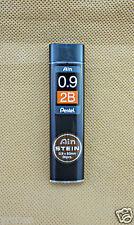 PENTEL Ain STEIN 2B 0.9mm MECHANICAL PENCILL REFILL LEAD (1PACK=36pcs)