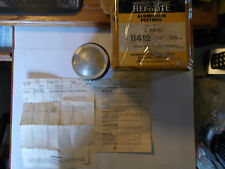"NOS 1 ariel Aluminuim pistons HEPOLITE Ref.#11412  0.020""+.508mm"