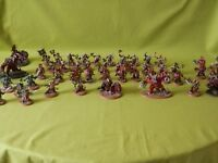 WARHAMMER AOS CHAOS ARMY - MANY LISTINGS TO CHOOSE FROM