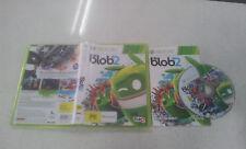 De blob 2 Xbox 360 Game PAL