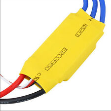 6-12V 40A ESC RC Helicopter Brushless Motor Speed Controller BEC 30A