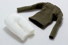 1/6 DAM Spetsnaz in Beslan Padded Shoulder Long Sleeve Shirt & Bulking Shorts