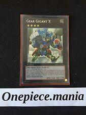 Yu-Gi-Oh! Gear Gigant X REDU-EN046 1st