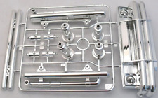 TAMIYA LUNCHBOX SPARES 9005229 C PARTS PLASTICS inc Chrome Bumpers & Body Mounts