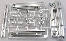 TAMIYA LUNCHBOX Repuestos 9005229 C Parts plásticos Inc Cromo Parachoques & Body Mounts