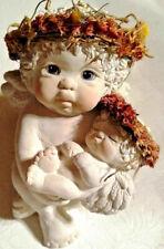 NEW IN BOX  Dreamsicles Hushaby Baby DC303 Cherub Angel Mexico Kristen 1995