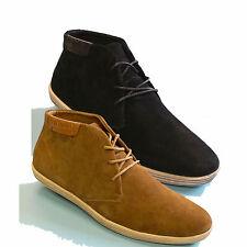 Markenlose Herrenstiefel & -boots aus Wildleder