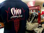 Chica Custom Cycles Classic Work Shirt