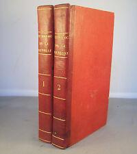 MYTHOLOGIE DE LA JEUNESSE / PIERRE BLANCHARD / RELIURE 1/2 CUIR 1802 / GRAVURES