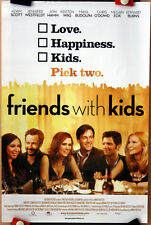 J Westfeldt : Friends With Kids : POSTER