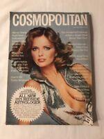 Cosmopolitan Magazine January 1975 CHERYL TIEGS