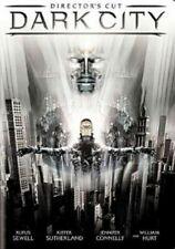 Dark City Director S Cut 0794043122965 DVD Region 1 P H