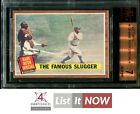 Hottest Babe Ruth Cards on eBay 86