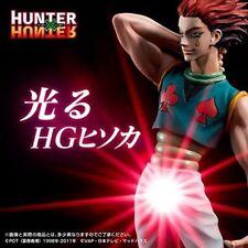 Hunter X Hunter Hisoka Premium BANDAI Limited Figures From Japan USED F/S