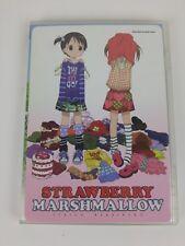 Strawberry Marshmallow Ichigo Mashimaro Vol 1 Episodes 1 - 4 DVD R1 Geneon Anime