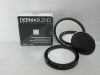 DERMABLEND PROFESSIONAL COMPACT SETTING POWDER .35 OZ BOXED