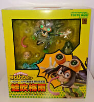 My Hero Academia Tsuyu Asui Hero Suit Ver. Figure