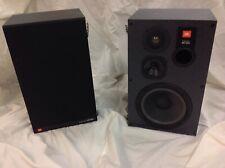 JBL 4410 Studio Monitor (Pair)