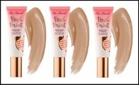 Too Faced Peach Perfect Comfort Matte Foundation Oil-Free 1.6oz YOU CHOOSE