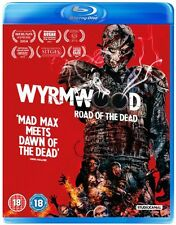 BLU-RAY    WYRMWOOD  ROAD OF THE DEAD         BRAND NEW SEALED UK STOCK
