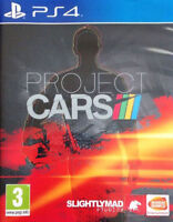 Project Cars (Sony PlayStation 4, 2015) CHEAP PRICE AND FREE POSTAGE